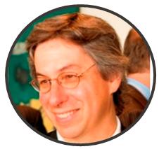 Headshot of Dr. Albert Stolow
