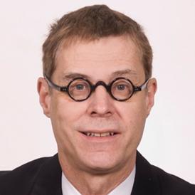 Headshot of Dr. Robert Boyd