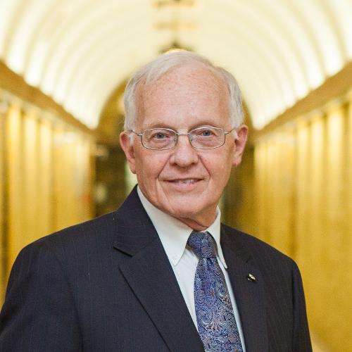 Headshot of Paul Corkum