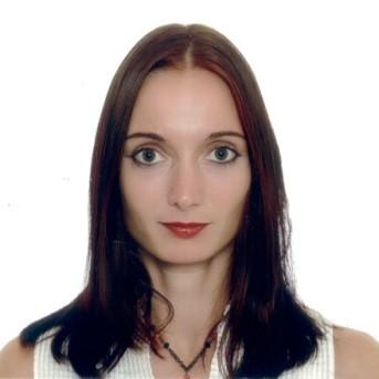 Portrait de Dr Ksenia Dolgaleva