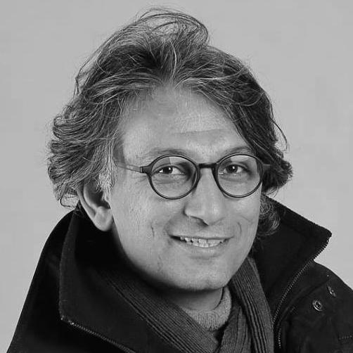 Headshot of Dr. Ebrahim Karimi