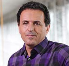 Headshot of Dr. Ghassan Jabbour