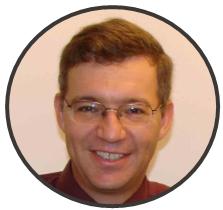 Headshot of Dr. Henry Schriemer