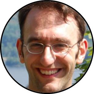 Portrait de Dr Jacob Krich