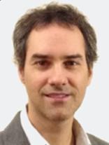 Headshot of Dr. Jean-Michel Ménard