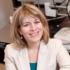 Headshot of Karin Hinzer