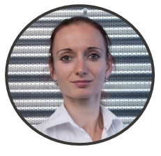 Headshot of Dr. Ksenia Dolgaleva
