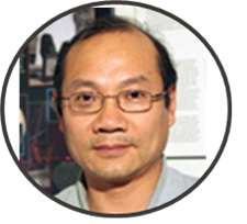 Headshot of Dr. Liang Chen