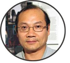 Portrait de Dr Liang Chen