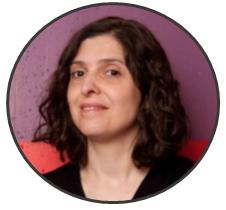 Portrait de Dr Lora Ramunno