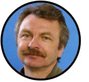 Portrait de Dr Pawel Hawrylak