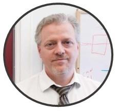 Portrait de Dr Pierre Berini