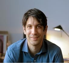 Headshot of Raphael St-Gelais