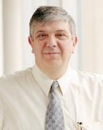 Headshot of Dr. Tito Scaiano